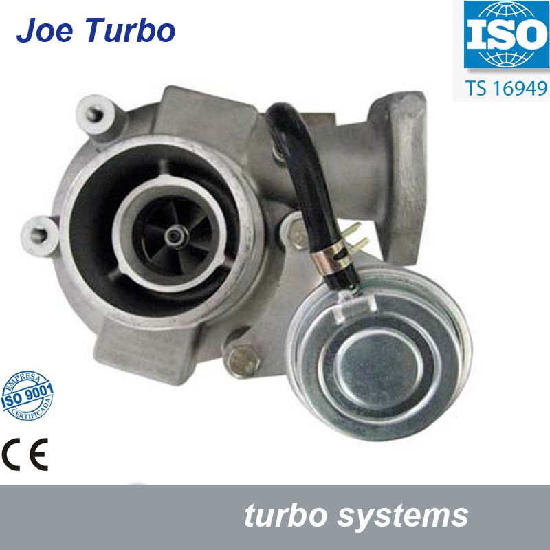 Turbo TD04L 49377-01610 49377 01610 49377-01611 Turbocharger For Komatsu Excavator PC130-7 Engine SAA4D95LE 4D95LE with Gaskets
