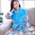 Mulheres Nightwear Bonito Dos Desenhos Animados do Velo Coral Quente Camisola Roupão Quimono Roupão Sleepwear Roupão De Banho Para Senhoras Desgaste Casa