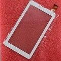 "Película original + 7 ""pulgadas Táctil DY08087 (V1) Panel de la Pantalla táctil de Cristal Digitalizador Reemplazo DY08087 V1 nuevas Pantallas envío libre"