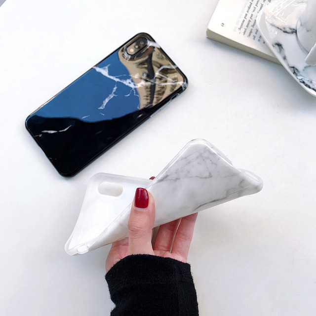 Printed Fitted Phone Case