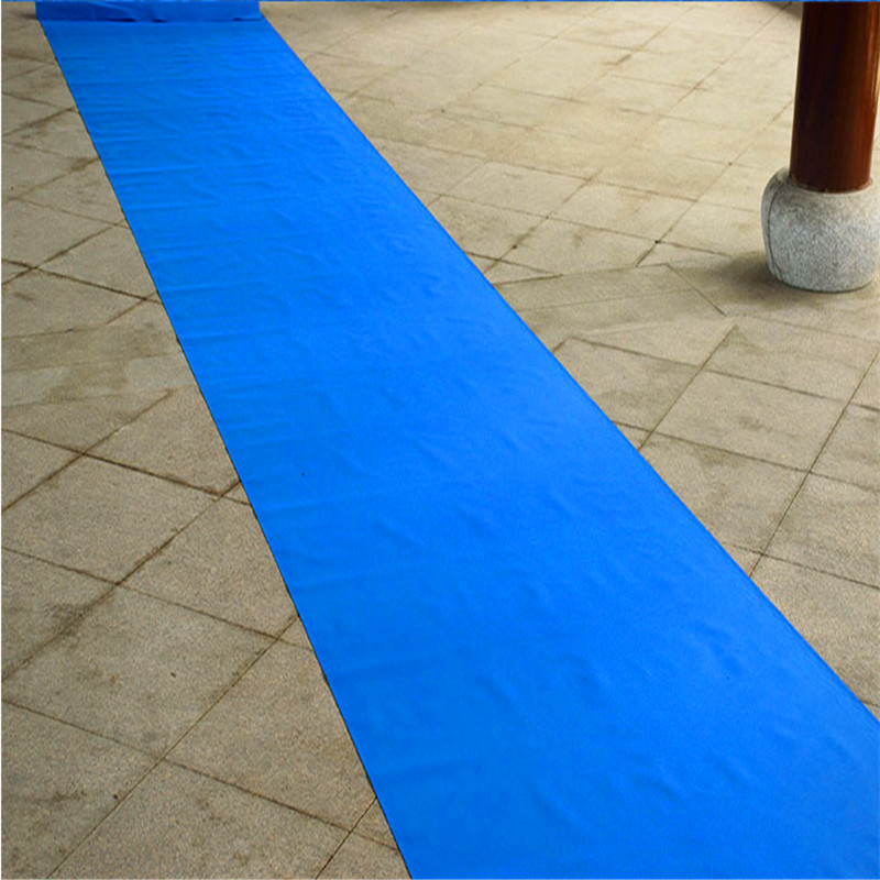 Royal Blue Carpet Runner For Party Vidalondon