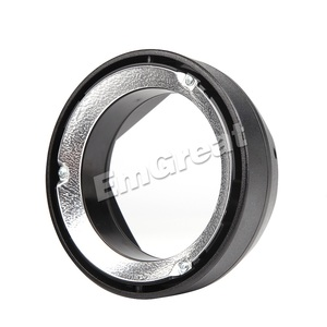 Image 3 - Godox AD400Pro Interchangeable Mount Ring Adapter for Elinchrom Mount Accessories Godox AD400 Pro