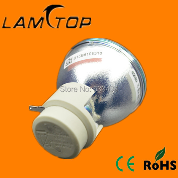 FREE SHIPPING  LAMTOP  180 days warranty  original projector bare lamp  for  U260W+ battery capacity tester resistance testing mobile power lithium lead acid battery can be 18650 serial line 20w