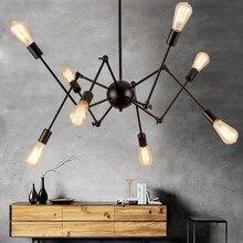 Oygroup-lampe suspendue au design moderne, luminaire décoratif d'intérieur, idéal pour un salon, un bureau ou un Bar, # OY17P41