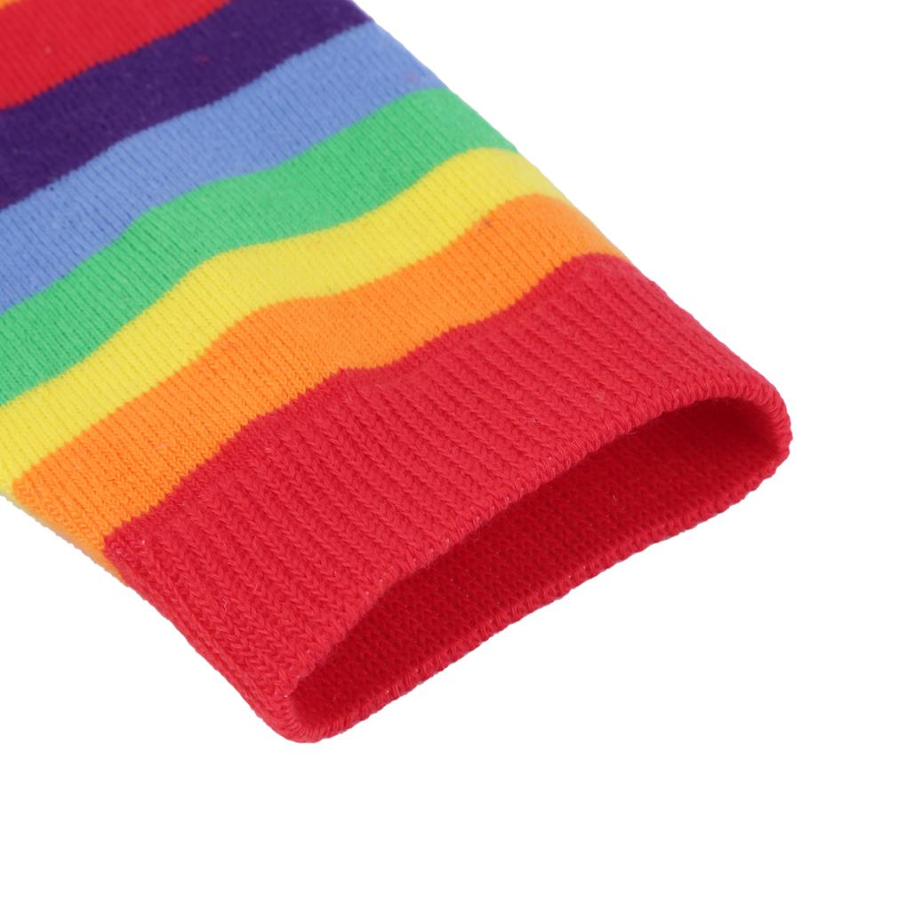 Toddler-New-Rainbow-Colorful-Striped-Design-Knee-High-Socks-Girls-Boys-Fall-Winter-Leg-Warmers-Fox-Socks-Knee-Pad-4