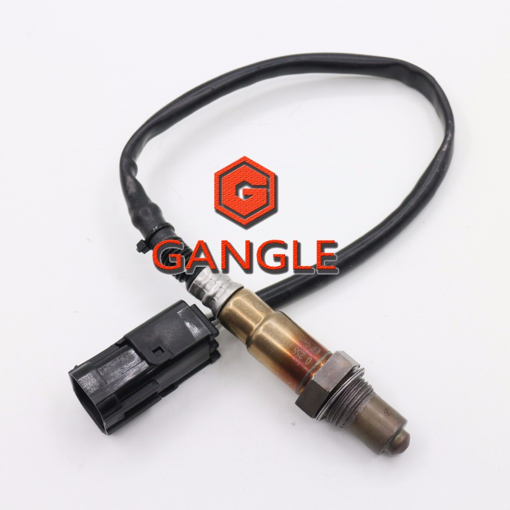 0258006537 1118 3850010 Oxygen Sensor For Lada Niva Euro III IV V in Nitrous Parts from Automobiles Motorcycles