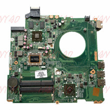 766715-501 For HP Pavilion 15-P laptop motherboard DAY23AMB6C0 REVC A10 cpu free Shipping 100% test ok 766715 501 766715 001 for hp pavilion 15 p series laptop motherboard day23amb6c0 rev c a10 5745m mainboard 100