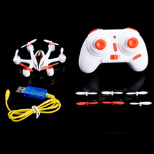 WLtoys Q272 Headless Mode Mini Helicopter 2.4G 4CH 6Axis RC Quadcopter Drone UFO Remote Control Toy  Kids Christmas Funny Gift