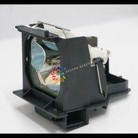 Darmowa wysyłka oryginalna lampa projektora MT50LP NSH200W dla NE C MT1055 | MT1056 | MT850