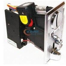 Расширенный процессор сравнимый селектор монет для аркадной игровой машины/шкафа/монетоприемник машина/аттракцион кабинета