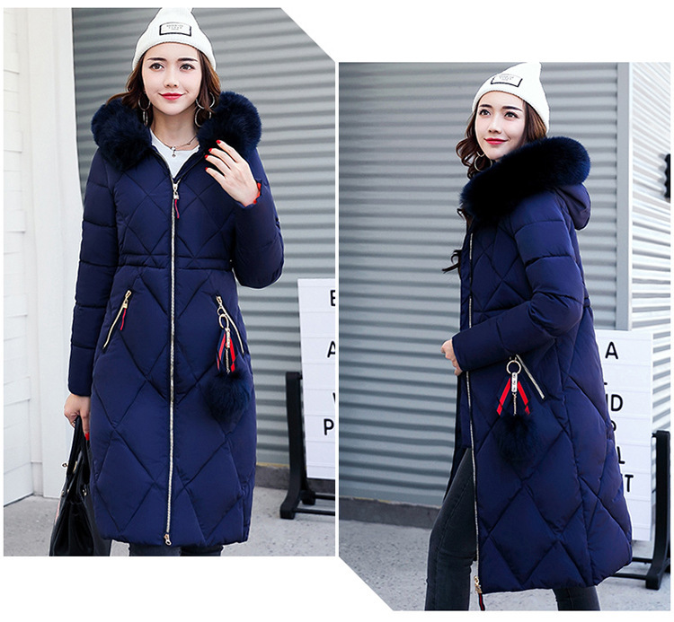 women down coat with hood (8)
