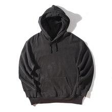 2017 Высокое качество толстовка мужчины хип-хоп мода толстовки случайные Хлопка Толстовка костюм пуловер негабаритных M-XL(China (Mainland))