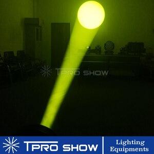 Image 5 - Mini ruchoma głowica 90W Spot Lyre oświetlenie dyskotekowe LED pryzmat efekt wiązki DMX512 sterowanie projektor Gobo światła dj skie ruchoma reakcja muzyczna