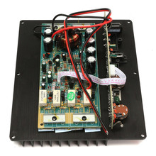 Car Auto Audio HiFi High Power Subwoofer 200W 12V Subwoofer Amplifier Board Amp Mb