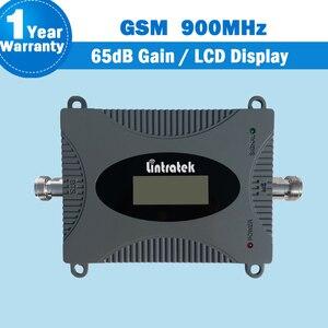 Image 4 - GSM 900 נייד אות מגבר 2G 900mhz gsm מהדר רשת GSM נייד אותות בוסטרים 65dB 16dBm מגבר repetidor s41