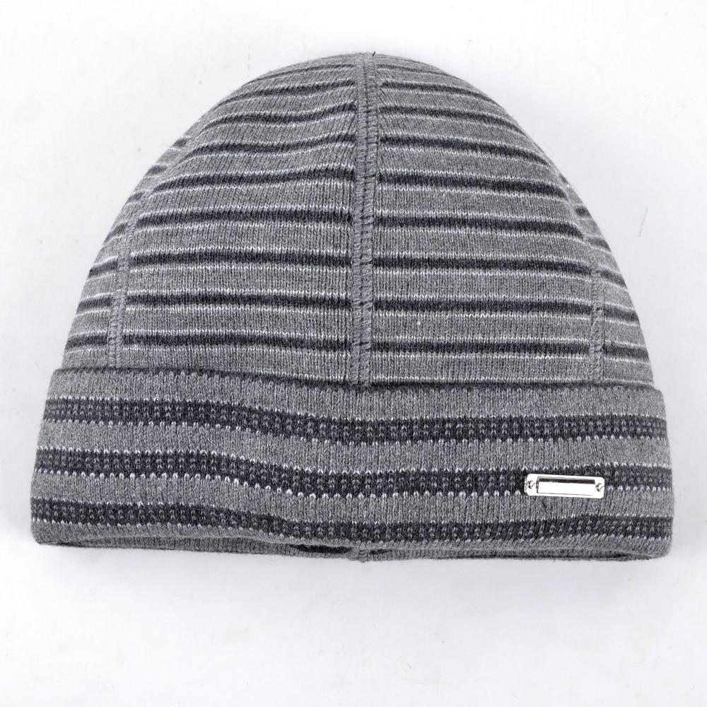 6becb9b0f29 2018 Winter Hats Beanies For Men Gorro Beanie Fringe Designer Plus Velvet  Hat