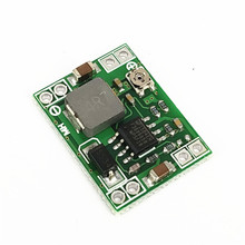1PCS Ultra-small size DC-DC step-down power supply module 3A adjustable step-down module super LM2596