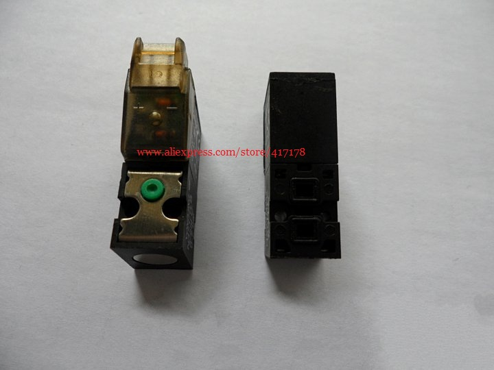 Matec Mono 4 Socks Machine / Conti F3C Machine Use Solenoid Valve 180-1122-00-9