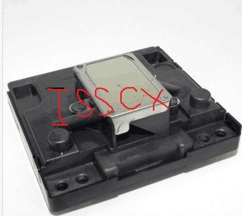 print head for Epson TX320 F181010 TX210 TX219 TX215 TX235 TX125 refurbished print head for epson printers tx210 tx219 tx220 tx215 tx235 printhead