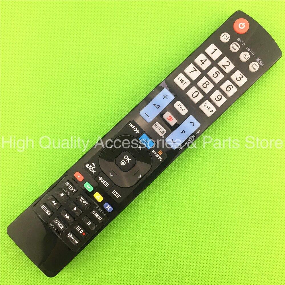 Universal Remote Control Fit For LG TV AKB73756504 AKB73756502 AKB73756503 AKB73756565 32 42 47 50 55 Plasmsa LED LCD HDTV TV