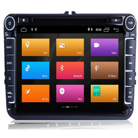 2019 Android 9.0 Octa Core PX5 For VW/Volkswagen/POLO/PASSAT/Golf Car Multimedia Player DVD Player radio gps dvd DAB+