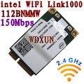 Intel Centrino беспроводная связь - N 1000 1 x 2 IEEE 802.11b / g / N 300 Мбит wi-fi адаптер беспроводной 112 BNHMW