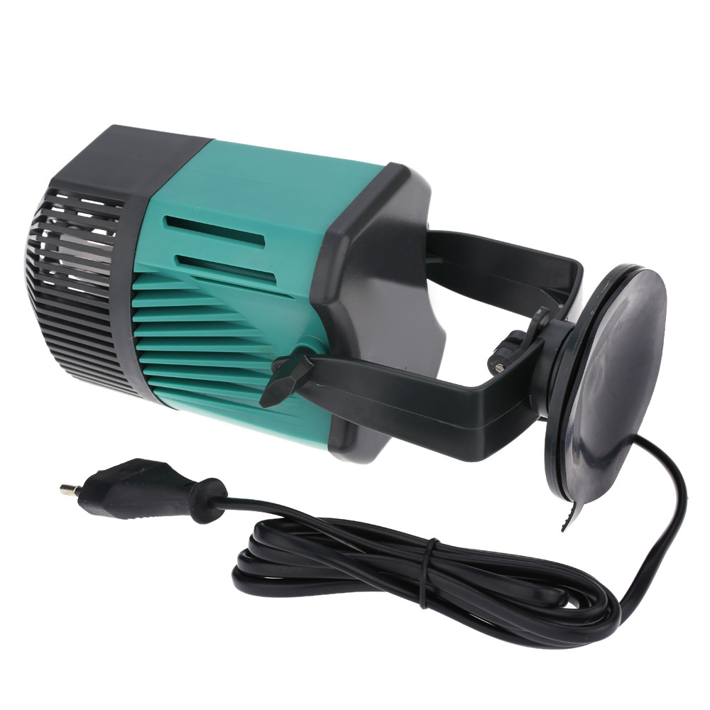 Aquarium fish tank wavemaker - Mini Marine Aquarium Wave Maker Fish Tank Powerhead Marine Reef Water Circulator Circulation Pump Ac 220
