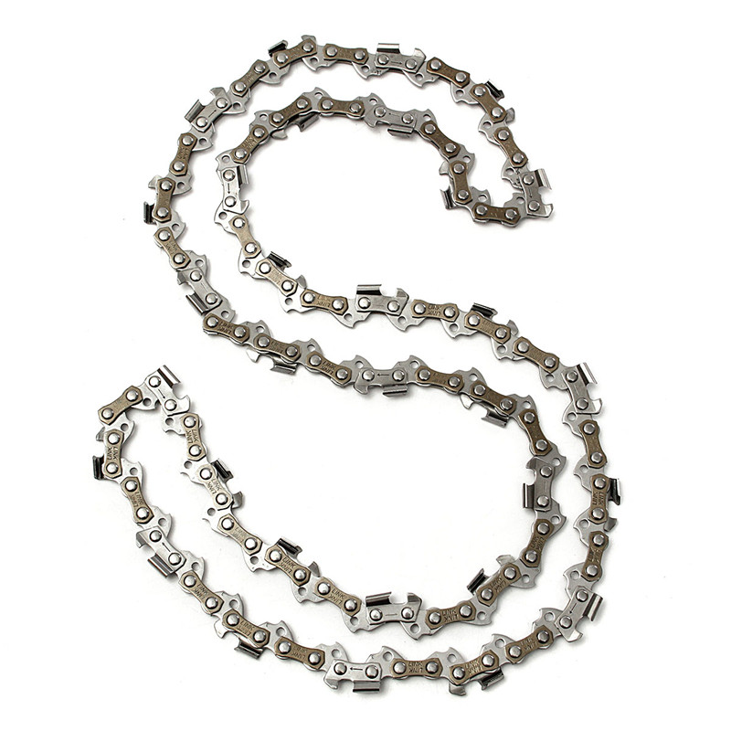 1pcs Carbide Chainsaw Saw Chain 16 For STIHL MS230 MS250 023 025 Replacement