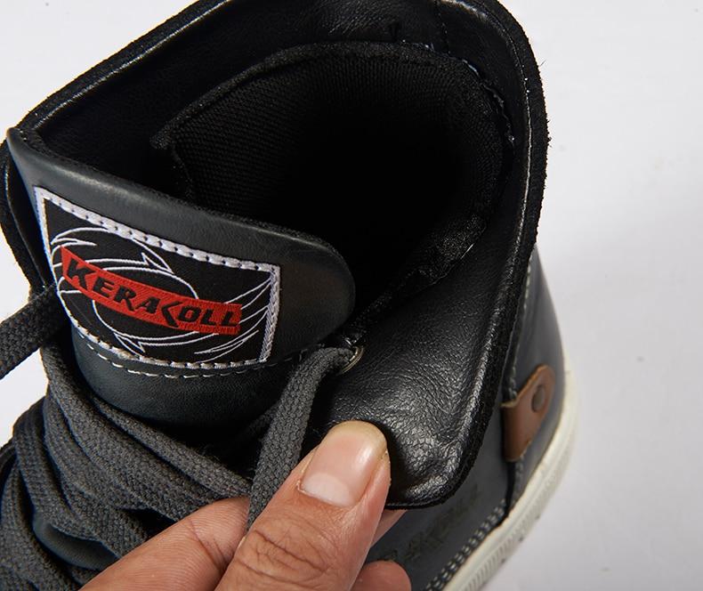 KERAKOLL K7502 boots 9