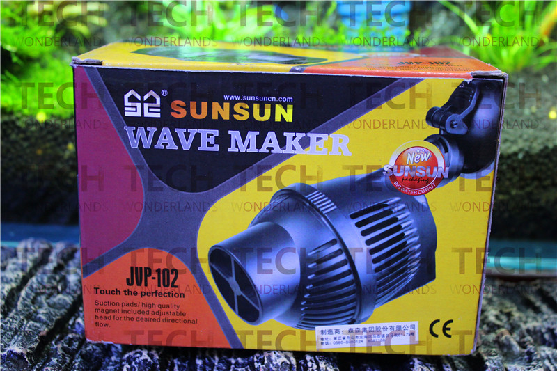 Online buy wholesale aquarium wavemaker from china for Fish tank wave maker