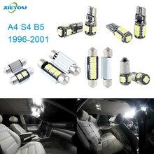 Lights B5 (1996-2001) A4