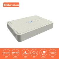 HiLook 4 8ch CCTV System Onvif NVR 104 B 4P NVR 108 B 8P Hikvision 4