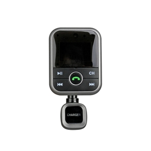 Image 4 - BT67 Car FM Transmitter Built in Microphone With Bluetooth Vehicle Stereo Music Player 3.5MM Jack Professional Auto MP3 Player