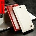 CaseMe Для iPhone 7 Plus Телефон Case Vintage Кожаный Бумажник с Слотом для Карт iphone 6 6 plus Популярный Стиль Функциональной крышкой