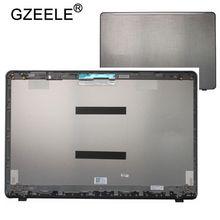 "GZEELE чехол для ноутбука acer aspire F5-573 F5-573G 15,"" ЖК-задняя крышка, верхний чехол, серебристая задняя крышка"
