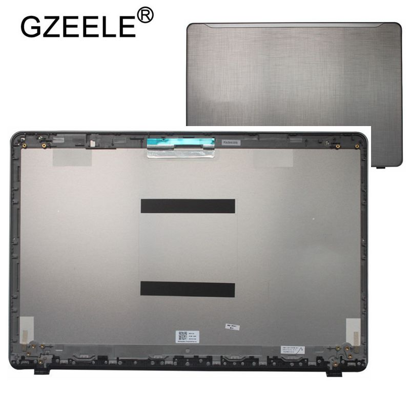 """For Acer aspire F5-573 F5-573G 15.6/"""" LCD back cover top case Rear Lid /& Hinges"""