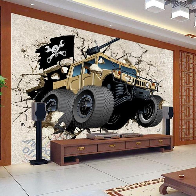 online buy wholesale military wall murals from china