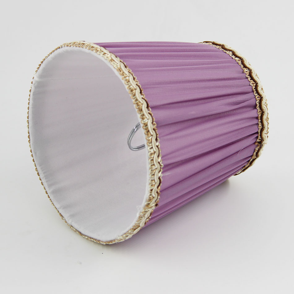Online Buy Wholesale Purple Chandelier Shades From China