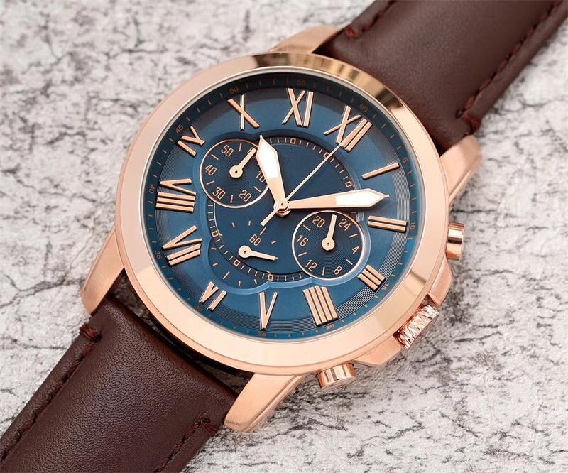 Montres de luxe pour hommes de haute qualité 40mm Quartz chronomètre Relogio mode Deisgner montres montres en acier inoxydable