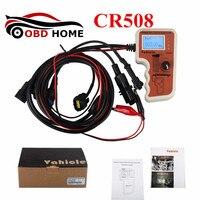 Latest Design CR508 Common Rail Pressure Tester And Simulator By Rail Pressure Tester CR508 Diesel Engine Fast Shipping