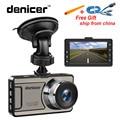 Buy Novatek 96655 Car DVR Camera Full HD 1080P Dash Camera 30Fps Video Registrator Car 170 Degree Dash Cam Night Vision Recorder Car