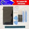 Leagoo M8 LCD Display LCD Substituição Da Tela de Exibição Original Novo Testado Qualidade Superior Para M8 + ferramentas + adesivo