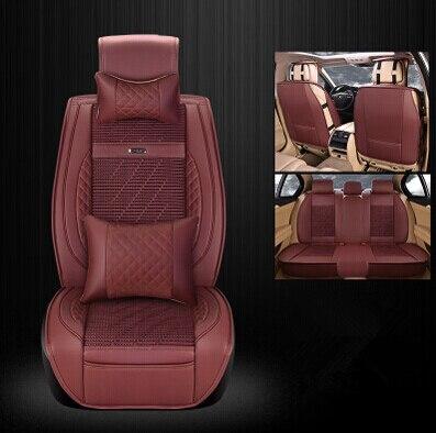 New Arrival Good Car Seats Covers For Opel Antara 2015
