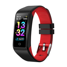 Smart Watch H3 Fitness Bracelet Heart Rate Blood Pressure Monitor Sports Step Smartwatch Waterproof for Xiaomi Huawei Iphone