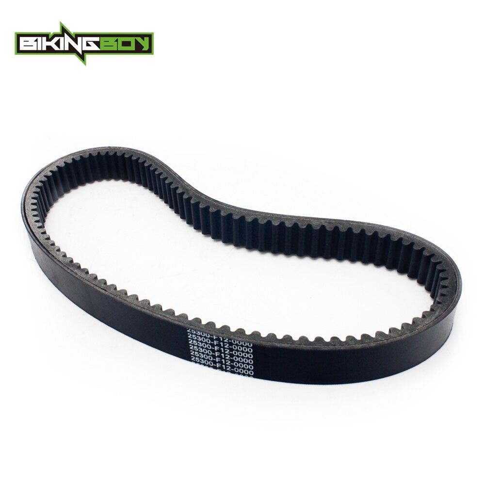 BIKINGBOY Replacement 25300 F12 0000 For Hisun 400 ATV UTV 854*30mm Aramid Fiber Black Clutch Drive Transmission Belt   - title=