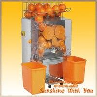 Ce автоматическая соковыжималка машина/коммерческих orange Соковыжималки/соковыжималка для цитрусовых машина/Электрический orange сок машины