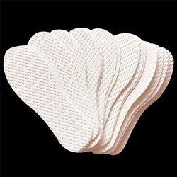 3 пар/лот одноразовые удобные деревянные целлюлозная обувь стельки подушки для обуви для мужчин и женщин белого цвета