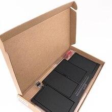 "3 PCS A1369 battery for Macbook Air 13.3"" laptop A1377 Battery MC504 MC504 2010 year"