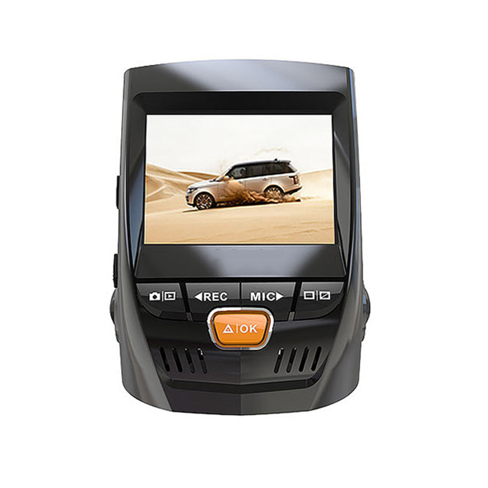 Mini Car Camera Dual Lens Car DVR Dash Cam HD 1080p 170 Wide Angle With G-Sensor WDR Loop Recording And Night Vision 14