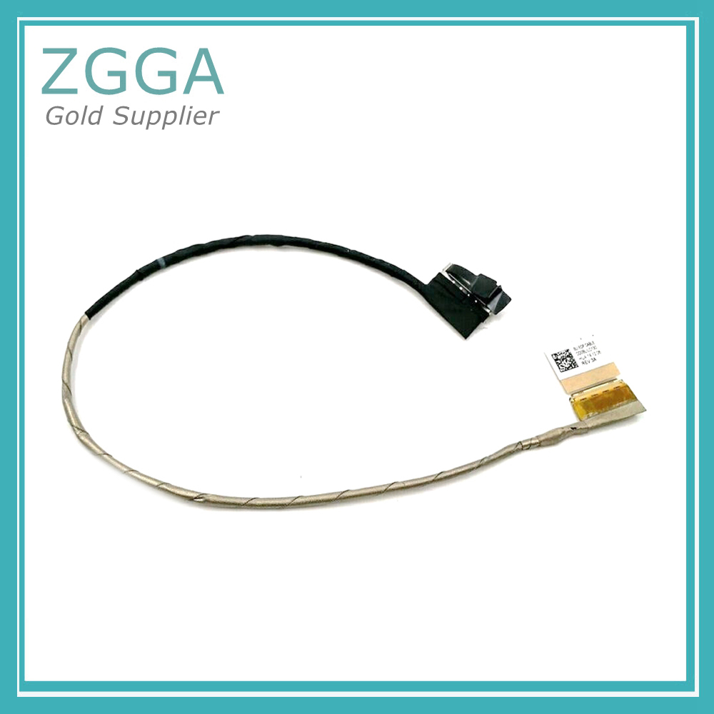 New Laptop LCD Cable For <font><b>Toshiba</b></font> <font><b>L50</b></font>-B L55D-B S55-B LCD Cables Line DD0BLILC000 DD0BLILC130 image